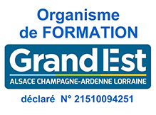 Organisme de Formation - GRAND EST - déclaré N°21510094251