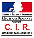 Agrément - République Française