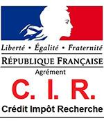 République Française - Agrément
